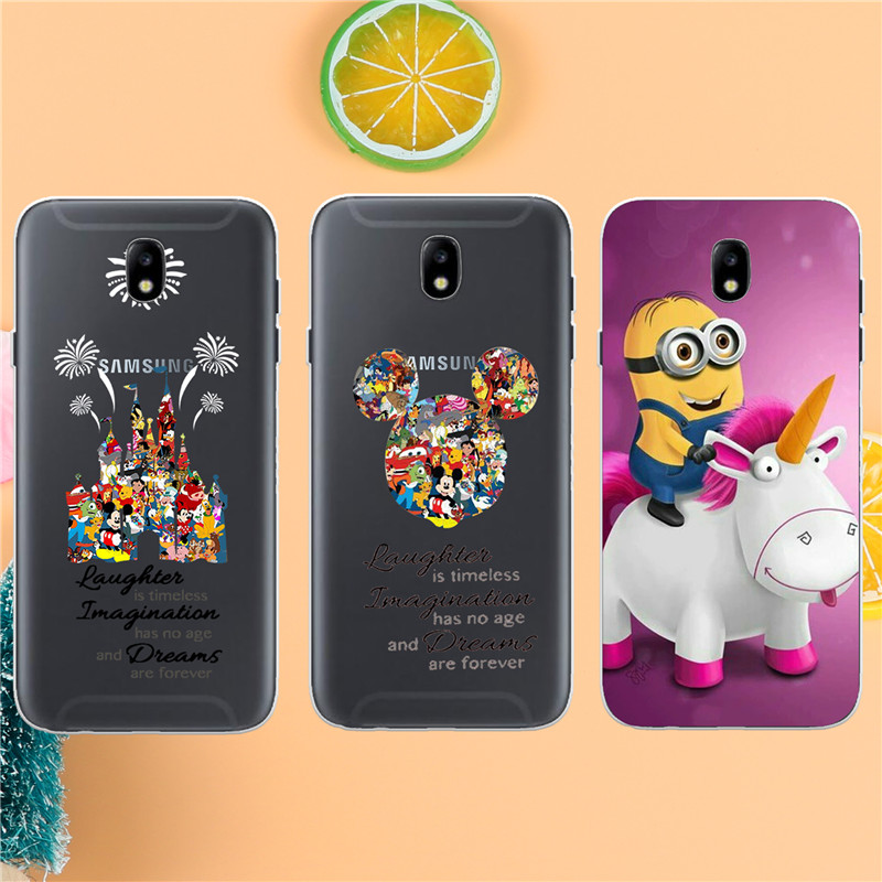 Case For iPhone X 5 5S SE 6 6S 7 Plus 8 For Samsung Galaxy S5 S6 S7 Edge S8 Plus J3 J5 J7 A3 A5 2016 2017 Note 8 prime