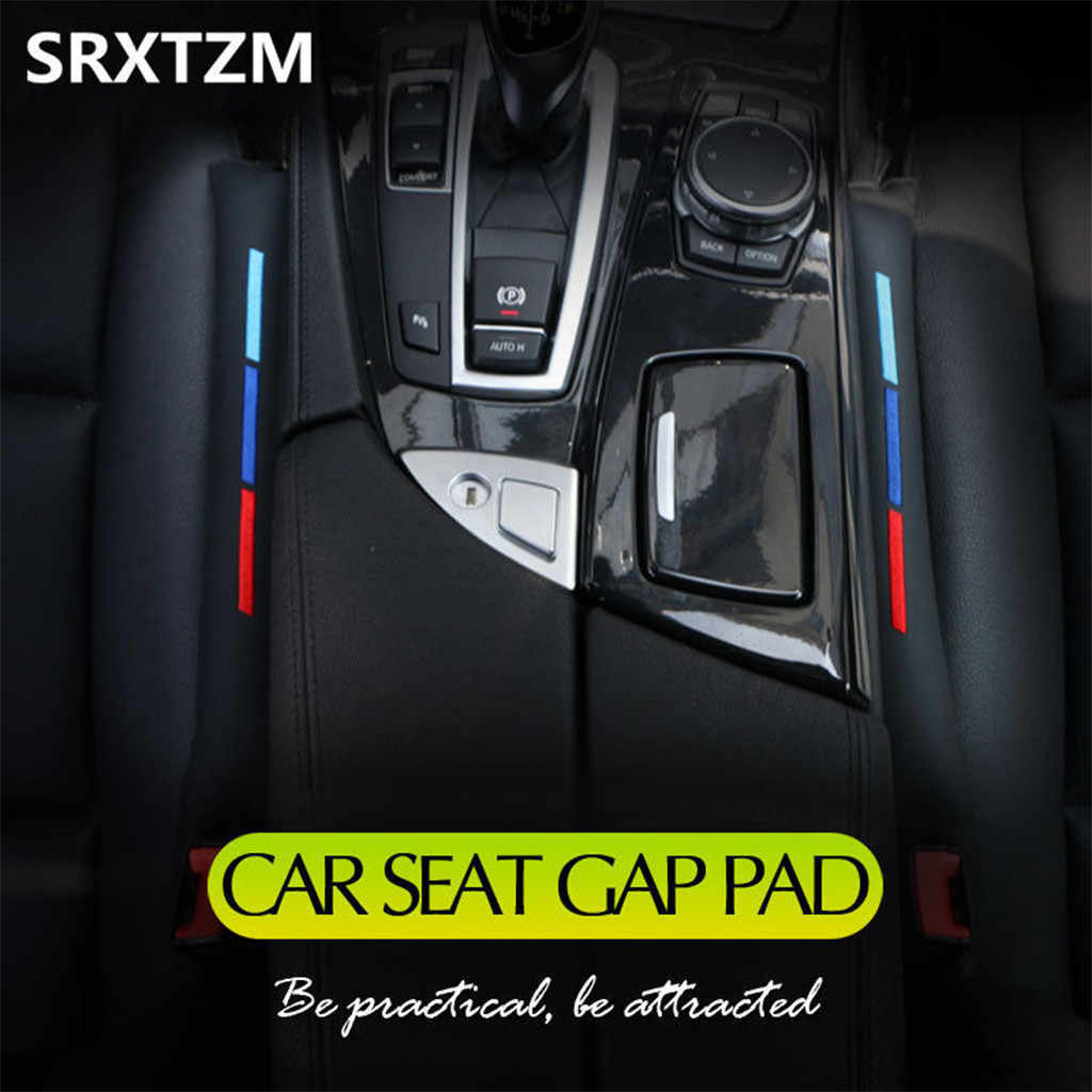 Adecuado para BMW asiento Gap a prueba de fugas tira Interior modificación PU con PP algodón 100% nuevo y alto calidad duradera 8Z