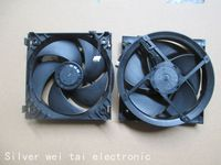 Cooling Fan for Microsoft XBOX ONE fan X877980 game main cooling fan NIDEC 12CM I12T12MS1A5-57A07 12025 12V 0.5A Cooling Fan