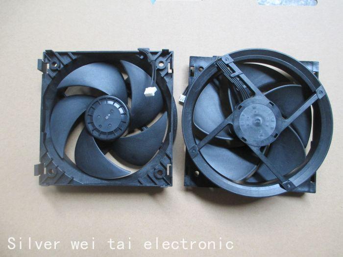 Cooling Fan for Microsoft XBOX ONE fan  X877980 game main cooling fan NIDEC 12CM I12T12MS1A5-57A07 12025 12V 0.5A Cooling Fan