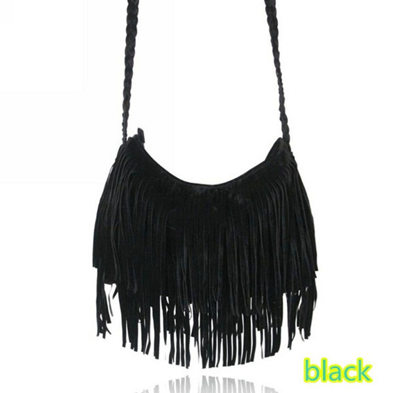 Aliexpress.com : Buy Osmond Women Bag Tassel European American ...