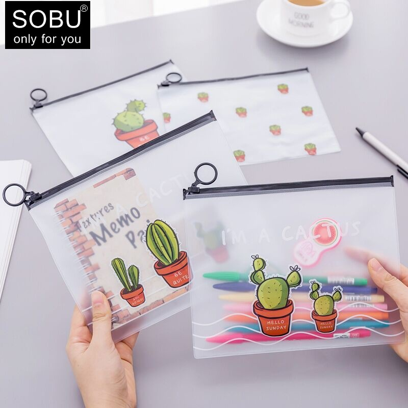Frugal Cactus Transparent Travel Cosmetic Bag Women Make Up Case Waterproof Makeup Beauty Wash Organizer Toiletry Storage Kit Box H093 Back To Search Resultsluggage & Bags