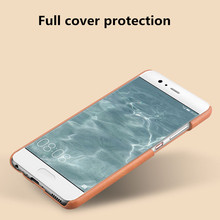 MOFi PU Leather Case for Huawei P10 P10Plus