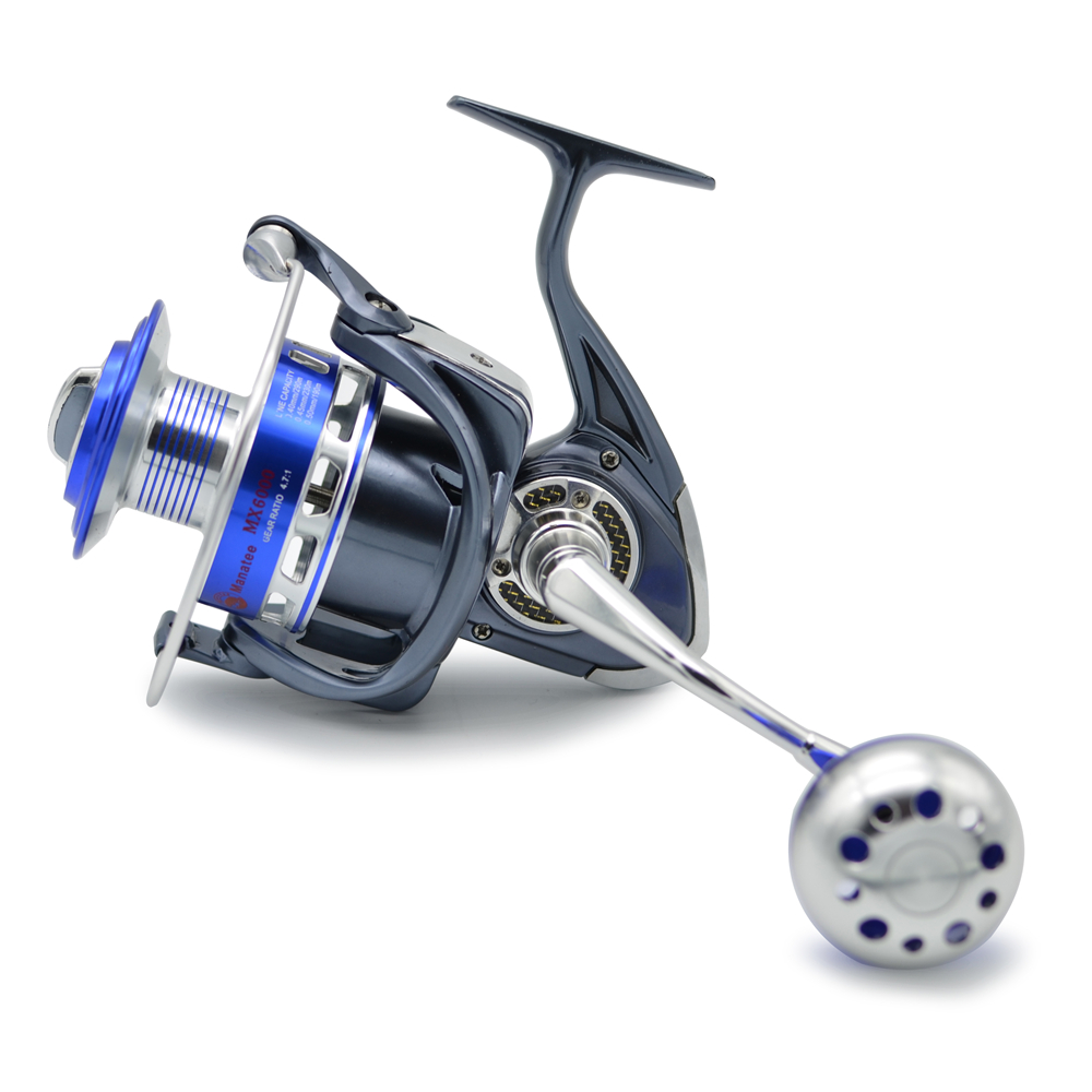 HiUmi 30KG Power Drag 6000 7000 8000 9000 10000 Saltiga Spinning Reels Heavy Duty Sea Fishing Boat Fishing Jigging Fishing Reel hiumi 30kg power drag 3000 8000 daiwa saltiga alike spinning reels heavy duty sea fishing boat fishing jigging fishing reel