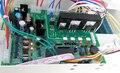 1 pcs Placa Principal de SOL Série peças De Reposição de Autoclave Autoclave Dental Frete Grátis
