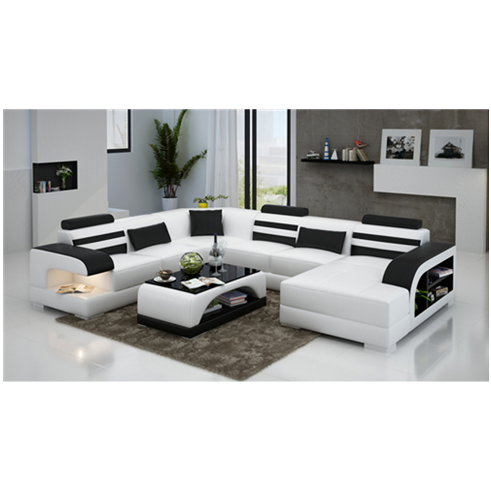 Cheap Sofa Sets Us 1490 Modern Fashion Living Room Furniture Chinese Design Cheap Fabric Wooden Sectional Sofa Furniture Set In Living Room Sofas From Furniture