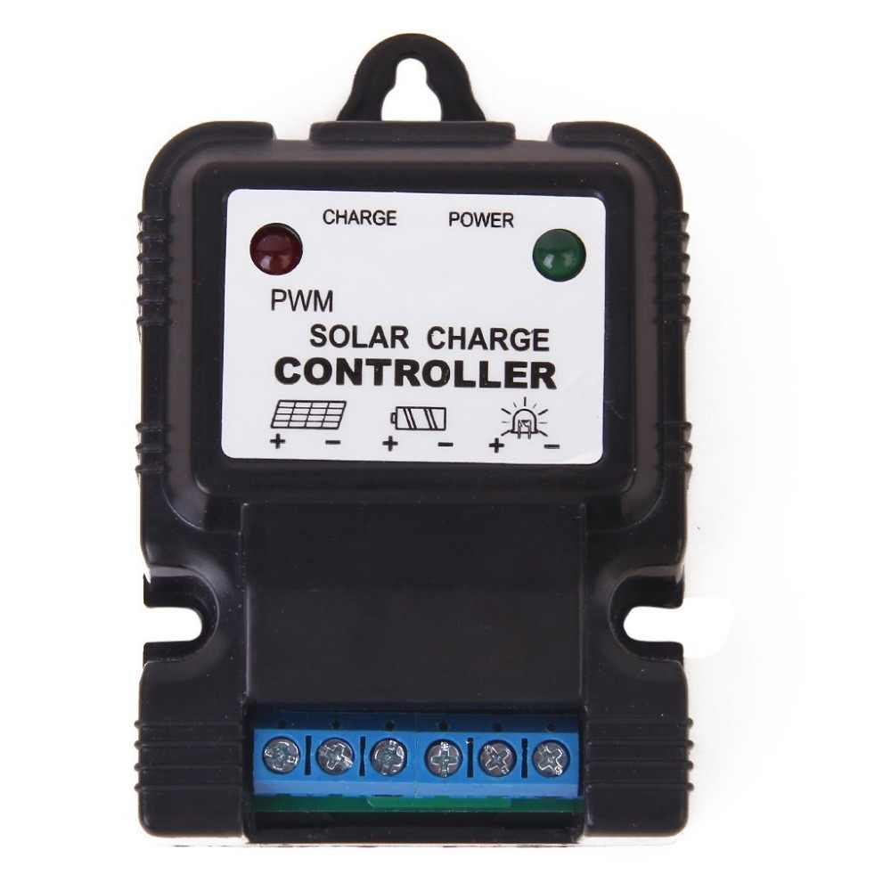 10A 3A 3,7 В 7,4v 11,1v солнечных батарей панели Контроллер заряда для небольшие солнечные комплекты li литий-ионный LiFePO4 батареи Регулятор