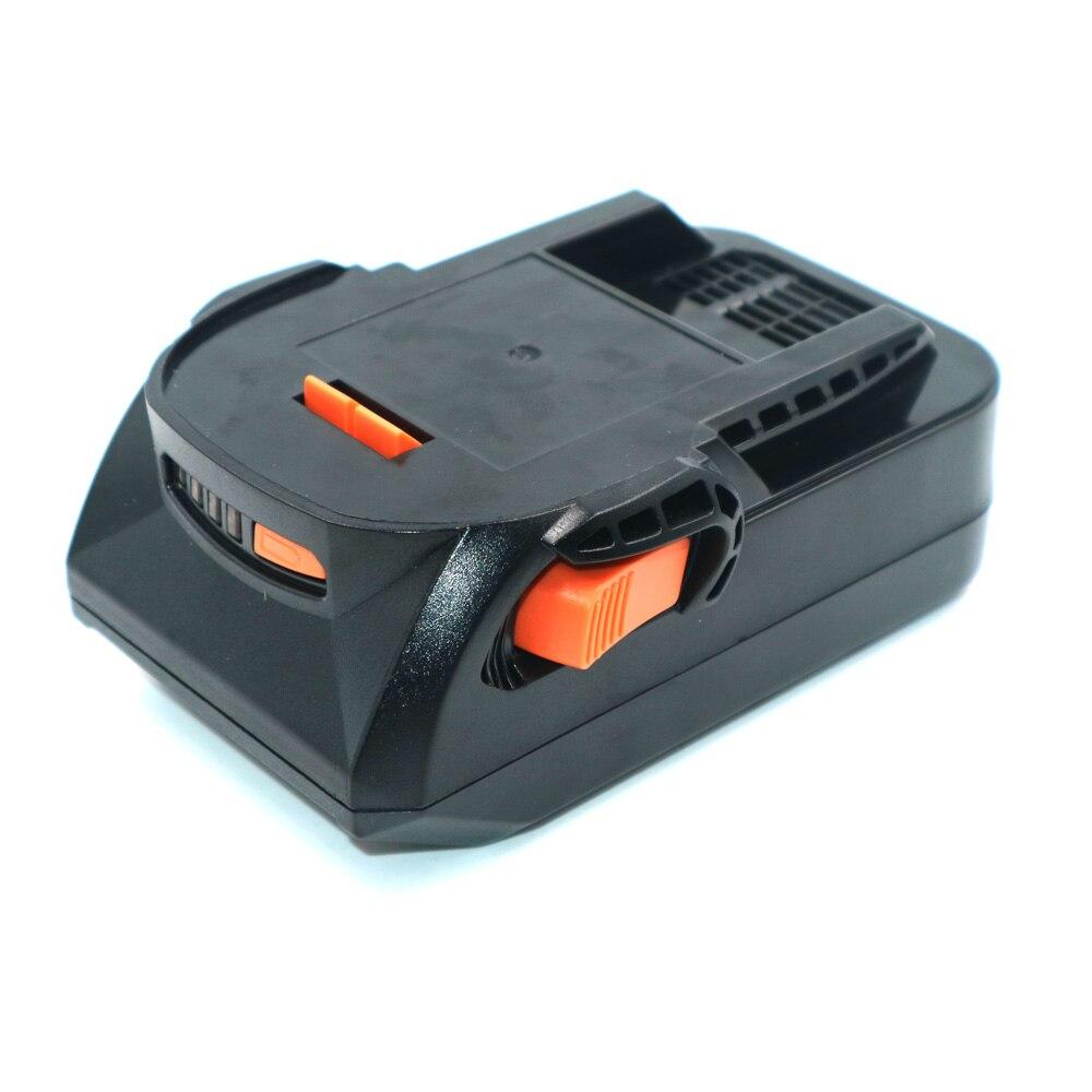power tool battery,AEG 18VD 3000mAh,Li-ion,L1830R,B1820R,B1830R,L1815R,4932373545,4932399189,4932399487,BXS18,FL 18,BKS 18