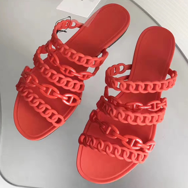 New Hot Women Slipper Woman Flats Outdoor Indoor Summer Shoes Zapatos Mujer Lady Fashion Beach Shoes Sapato Feminino Chic Slides instantarts women flats emoji face smile pattern summer air mesh beach flat shoes for youth girls mujer casual light sneakers