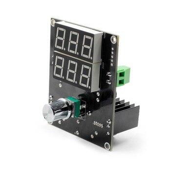 цена на LED Digital Voltage Regulator Buck Step Down Power Supply Module DC 4-40V to DC 1.25-36V Buck Board Voltage Regulating Module