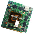 NVIDIA GeForce 9600 9600M GT G96-630-C1 DDR2 1GB MXM II VGA Graphics Card K51 K51IO K61IC K70 K70I K70IO Notebook PC