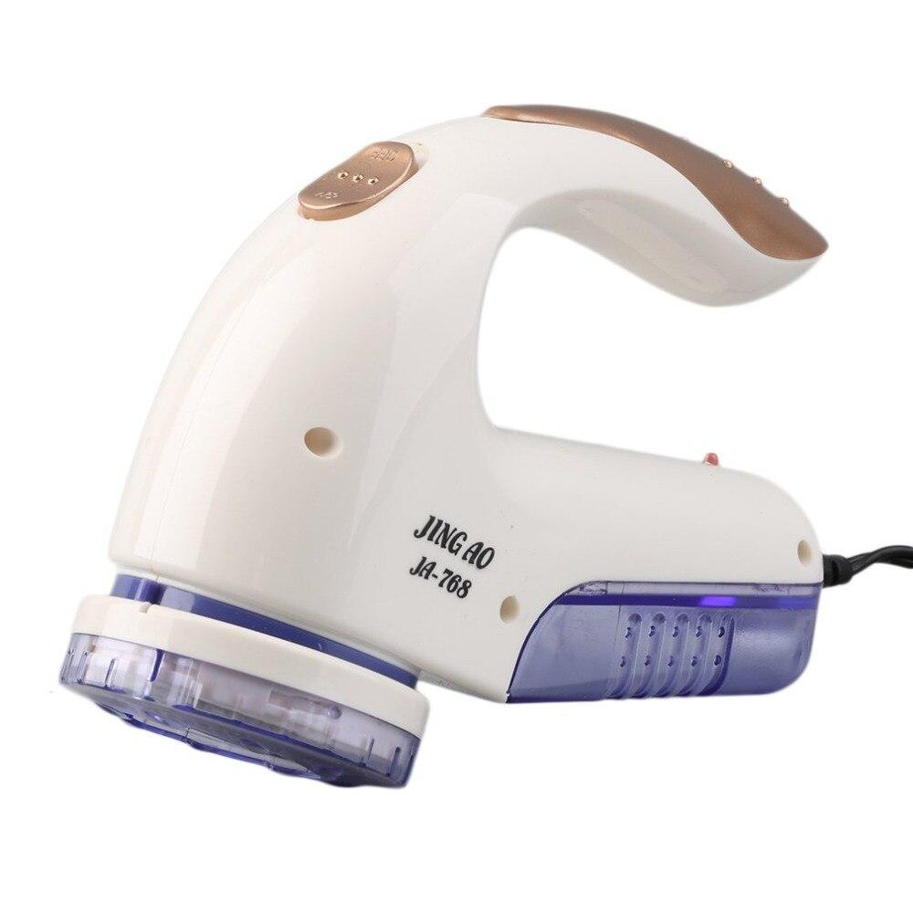 220 v 4.5 w Elétrica Roupas Lint Removedores de Pílulas Fuzz Barbeador para Blusas/Cortinas/Tapetes de Pelotas de Fiapos de Roupas máquina de corte P