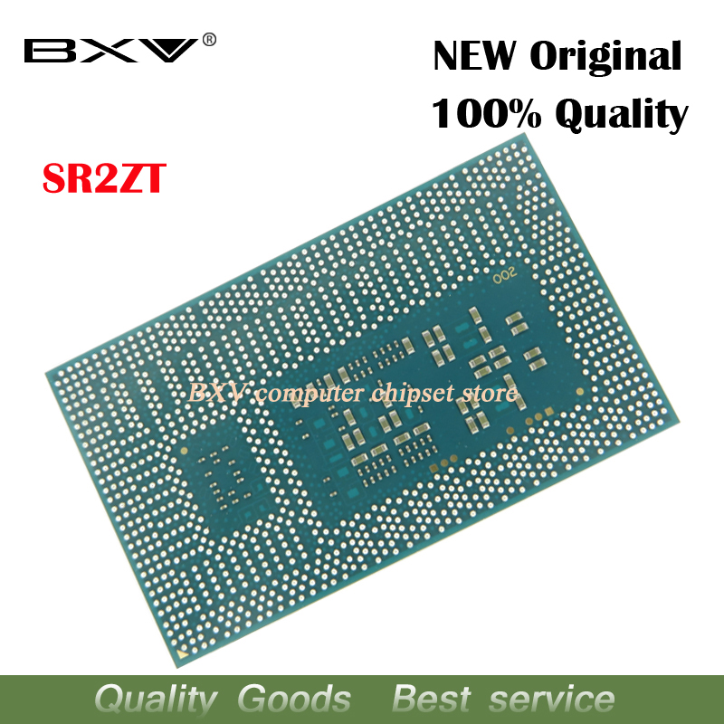 I7-7Y75 SR2ZT i7 7Y75 BGA Chipset 100% NouveauI7-7Y75 SR2ZT i7 7Y75 BGA Chipset 100% Nouveau