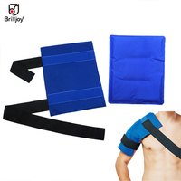 Multifunction Pain Relief Hot Cold Therapy Reusable Ice Bag Pack Wrap for knee Shoulder Back Muscle Waist Relaxing Health Care