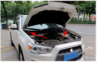 For 2013 2014 MITSUBISHI ASX Refit Front Hood Engine Cover Hydraulic Rod Strut Spring Shock Bars