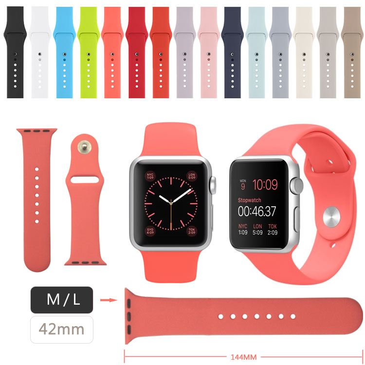 Online Get Cheap Rubber Watch Band -Aliexpress.com