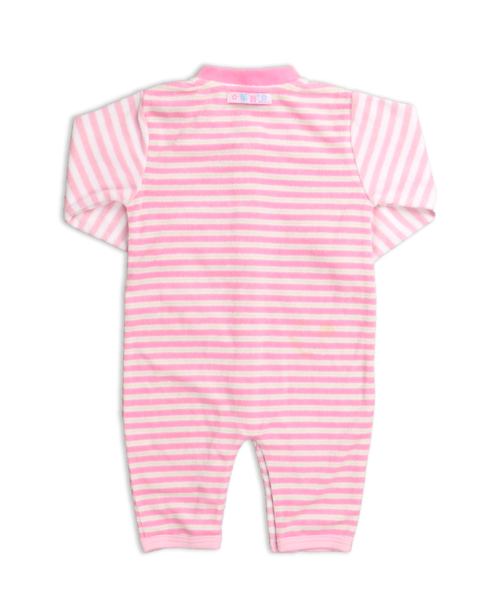 LeJin Baby Clothing Rompers Baby Romper Baby აცვიათ - ტანსაცმელი ჩვილებისთვის - ფოტო 6
