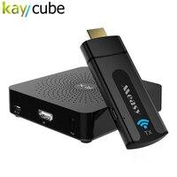 Новый W2H мини Беспроводной HDMI видео передатчик и приемник HD 1080 P Extender до 10 м/33 футов видео/аудио HDMI Отправитель + приемник