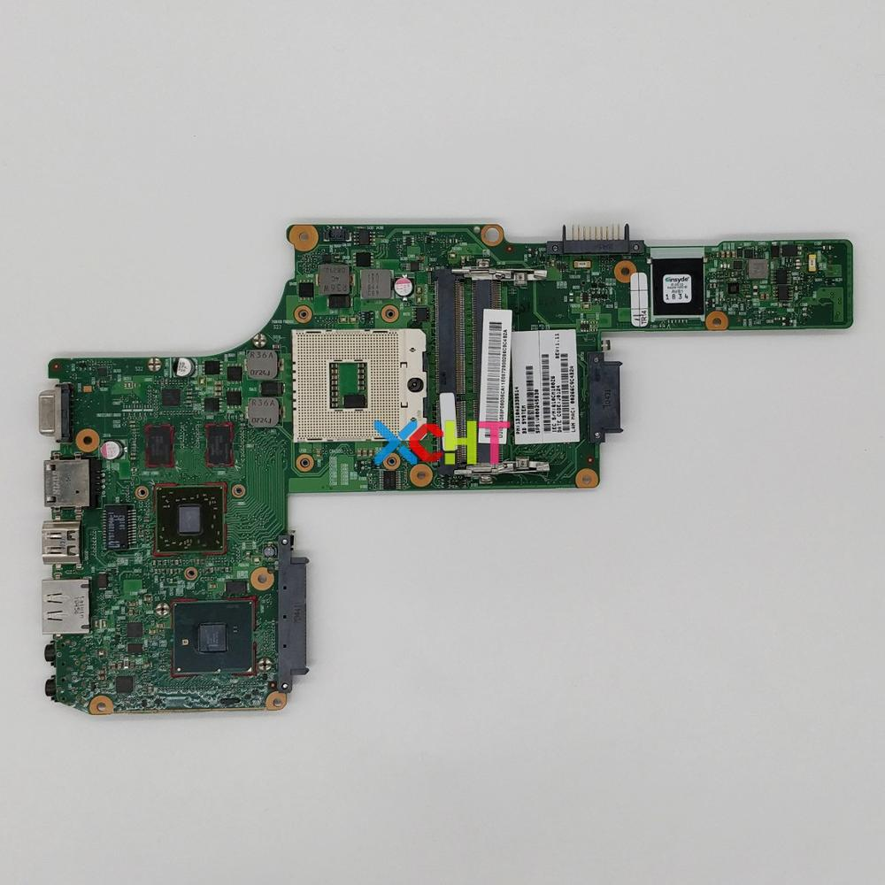 V000245030 6050A2338401-MB-A02 for <font><b>Toshiba</b></font> Satellite L630 <font><b>L635</b></font> Laptop Notebook PC <font><b>Motherboard</b></font> Mainboard Tested image