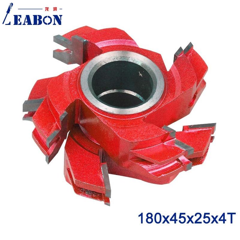 LEABON  Cutter  180*45*25*4T