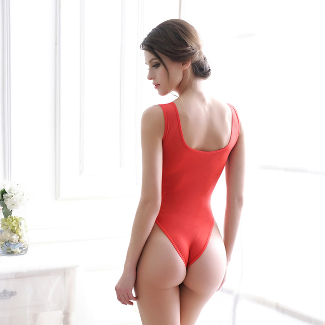 Sexy Bodysuit Camisole