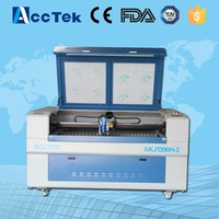 Hot Sale 1390 Laser Wood And Metal Cutting And Engraving Machine Laser Paper