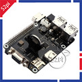 X105 Multi Função Placa de Expansão para Raspberry Pi B + B mais & Raspberry Pi 2 Modelo B & Raspberry Pi 3 Modelo B