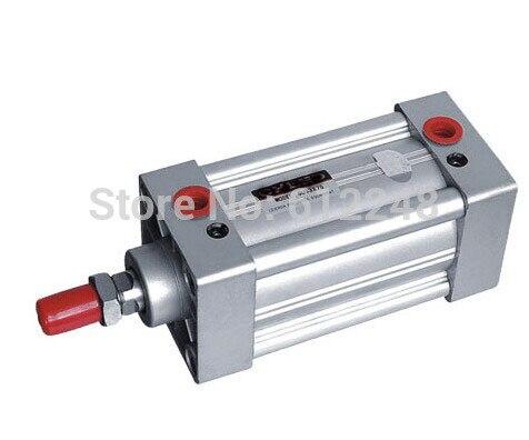 Air Pneumatic Cylinder SU32X400 Standard Cylinder SU32*400Air Pneumatic Cylinder SU32X400 Standard Cylinder SU32*400