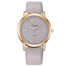 Simple Women's Watches Best Sellers De Luxe Montres Femmes Relogio Bussiness Feminino Reloj Mujer Staat Zegarki Damskie @50(China)