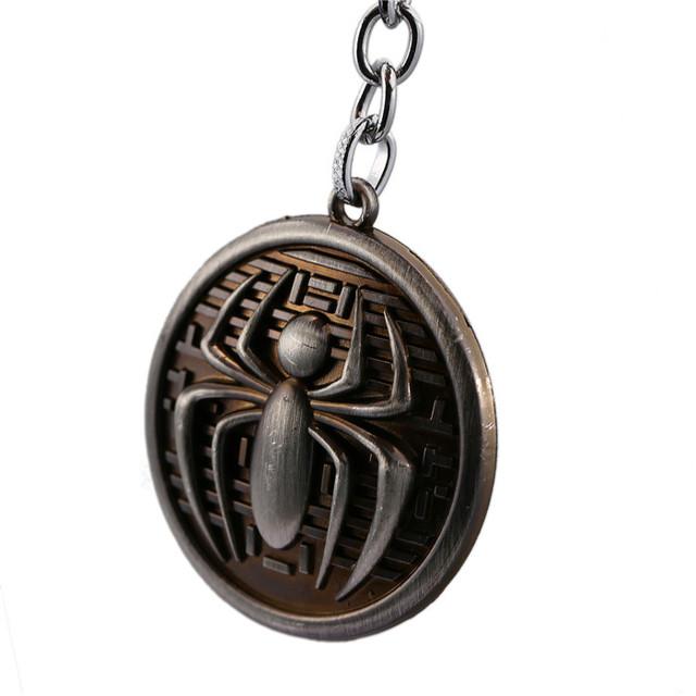 Amazing Spider-Man Keychains