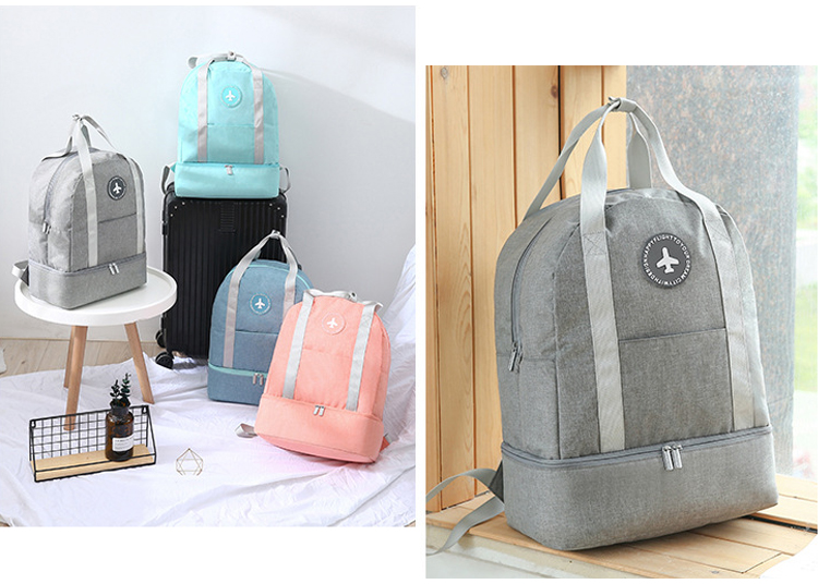 Bolsas para viagem