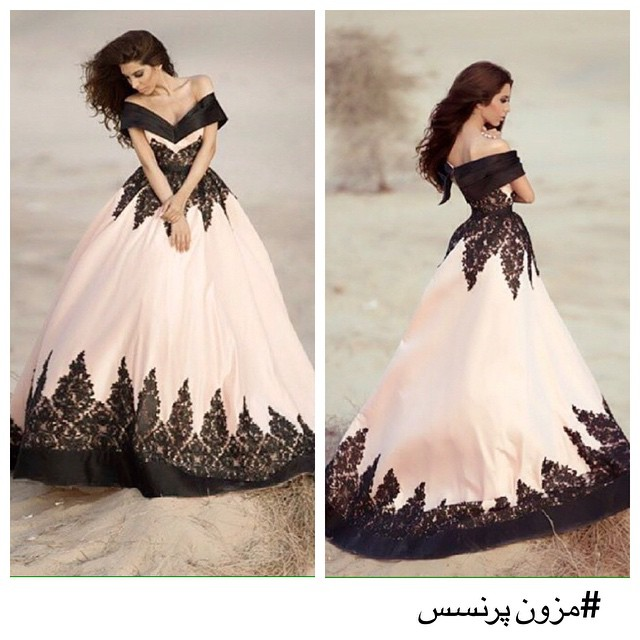 Compare Prices on Black White Ball Gown- Online Shopping/Buy Low ...