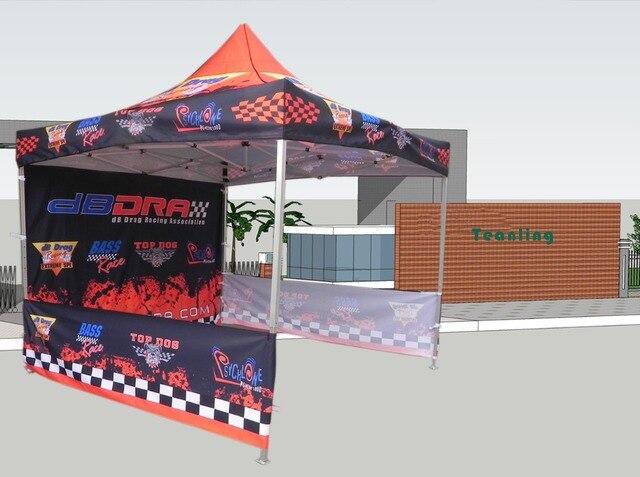 10ft*10ft advertising gazebo/ pop up tent / folding tent for