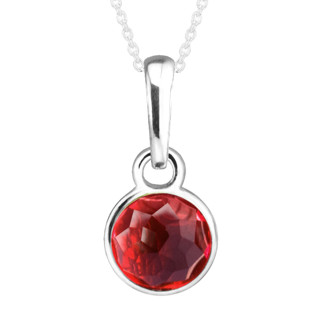 Se encaixa pulseiras de pandora Janeiro gota grânulos de prata 100% 925 prata esterlina encantos jóias diy 08506-1
