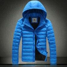 Зима куртка хлопок, 3xl зима куртки свободного покроя — мягкий куртка мужчины приталенный мужчины верхняя одежда