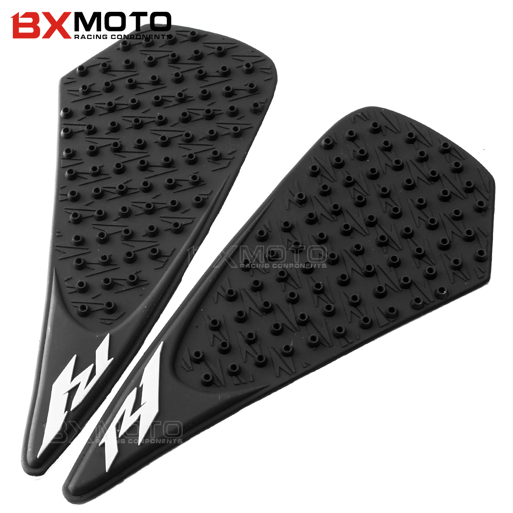 For Yamaha YZF 1000 R1 2004 2005 2006 YZFR1 Motorcycle Protector Anti slip Tank Pad Sticker Gas Knee Grip Traction Side 3M Decal mfs motor motorcycle part front rear brake discs rotor for yamaha yzf r6 2003 2004 2005 yzfr6 03 04 05 gold