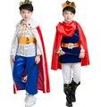 2016 niños calientes de los muchachos pirata trajes/trajes de cosplay para niños/cosplay de halloween para niños/niños cosplay trajes de la muchacha