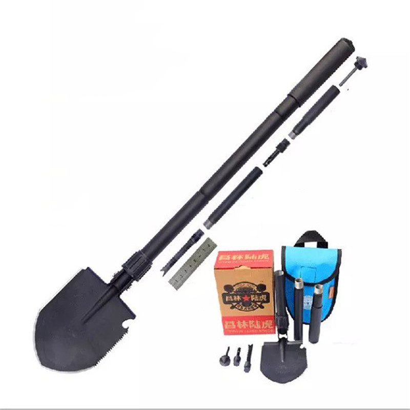 Online get cheap shovel survival tool for Affordable garden tools