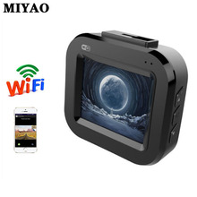 Mini 2.0 Inches WiFi Car DVR Hidden Vehicle Camera Full HD1080P Dash Cam Car Video Recorder Dash Camera Night Vision Dashcam plusobd for bmw e90 e91 e87 x1 e84 special dvr hidden dedicated car dvr vehicle recorder wifi camera 100% car original style