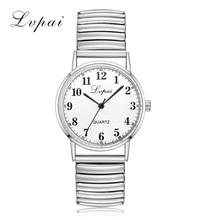 Lvpai New Arrive Brand Silver Lovers Watch Fashion Luxury