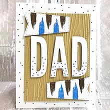 Julyarts Ny Ankomst 37Pcs / lot Letters Metal Cut Dies Prägling Stencil Card Album Scrapbooking DIY Mall Punch Hantverk