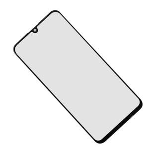 Image 2 - Для Huawei HONOR 10 LITE, фронтальный стеклянный экран, объектив 100%, новый фронтальный сенсорный экран, стеклянный Внешний объектив для HONOR 10 LITE + Инструменты