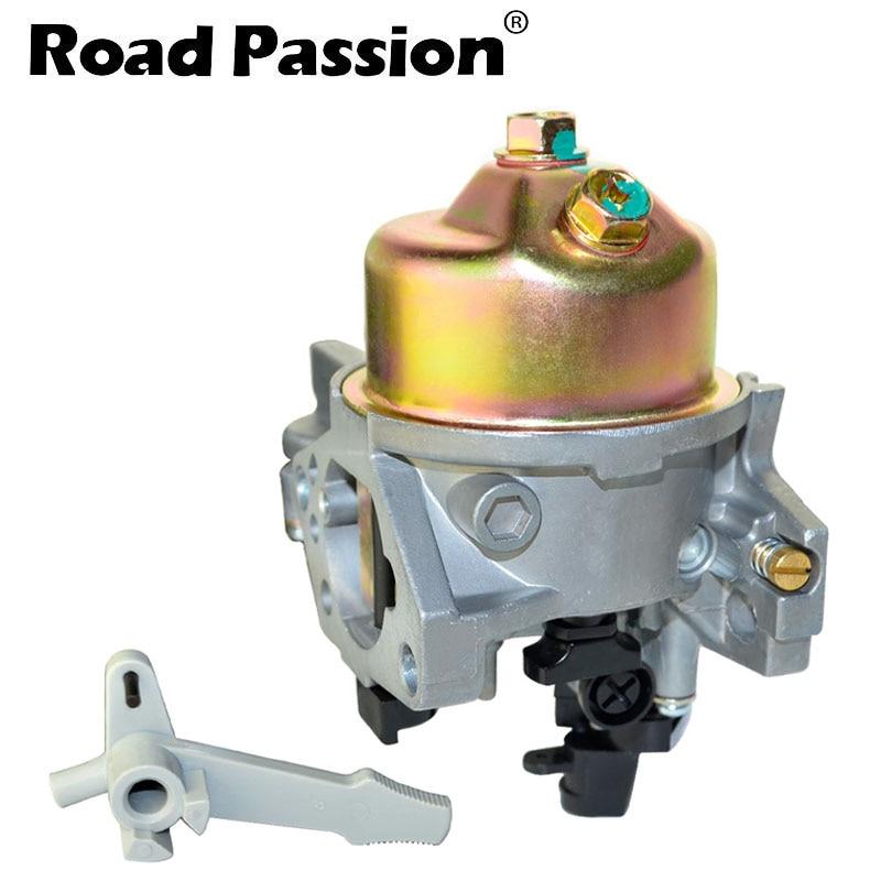 Road Passion Motorcycle Carburetor For HONDA GX390 13HP GX 390