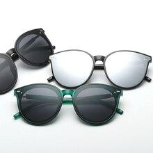 Women Sunglasses Cat Eye Vintage Girl Sun Glasses Oversized Sexy Woman Fashion New Arrival 2019