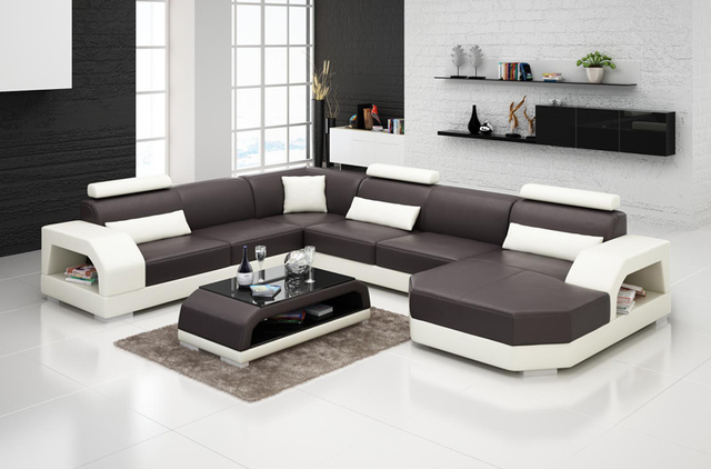 2017 Best Seller High Quality Sofa Set Living Room Furniture Desgins With  Factory Price