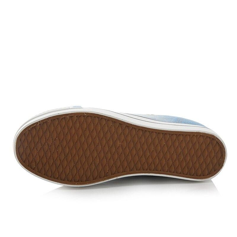 Zapatos bleu Femme Livraison Bleu De Alto 2017 up Pas Femmes Ciel Talon Augmentation Chaussures Casual Cher Gratuite Dentelle Tacon Marine Pu Zapatillas Mujer pwpY7Fxq