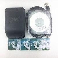 RF card prepaid IC card reader for intelligent water meter