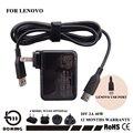 20 В 2A 40 Вт Ноутбук Адаптер Питания USB Зарядное Устройство для Lenovo yoga3 Pro yoga 3 11 miix2-11 Адаптер ПЕРЕМЕННОГО ТОКА США/ВЕЛИКОБРИТАНИИ/AU/ЕС Plug Дополнительно