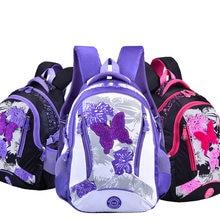 Wenjie brother новая школьная сумка для девочек женский рюкзак