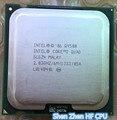 Оригинальный Intel Core 2 Quad Q9500 CPU Процессор (2.83 ГГц/6 М/1333 ГГц) Socket 775 Настольный ПРОЦЕССОР (работает 100% Бесплатная Доставка)